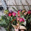 atelier composition floral nevers