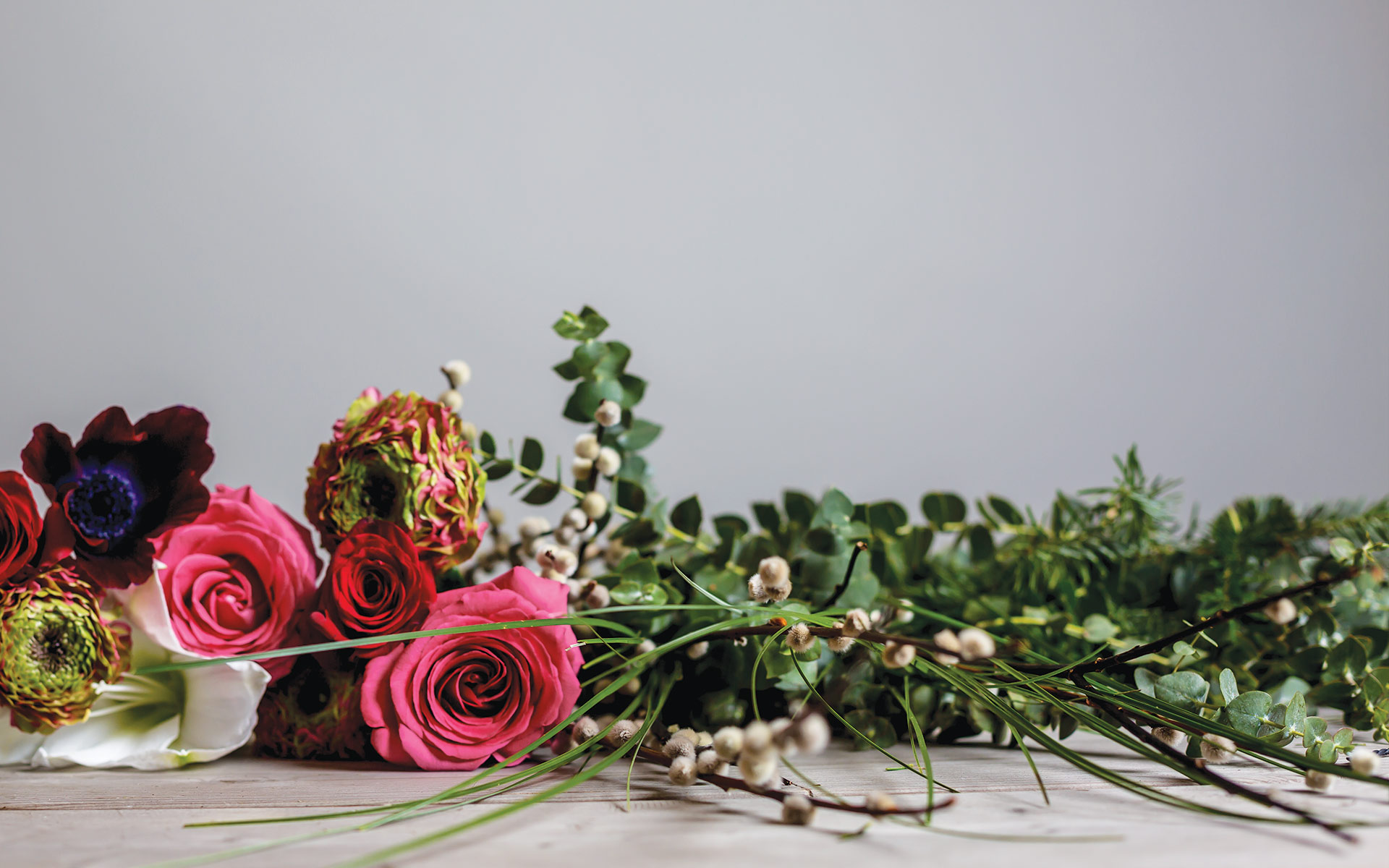emmanuelle fabre fleuriste et décoratrice florale à Nevers