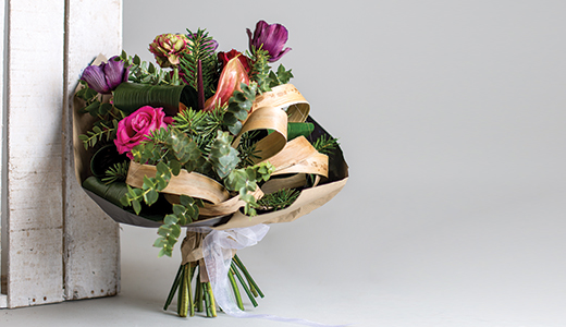 abonnement bouquet par mois